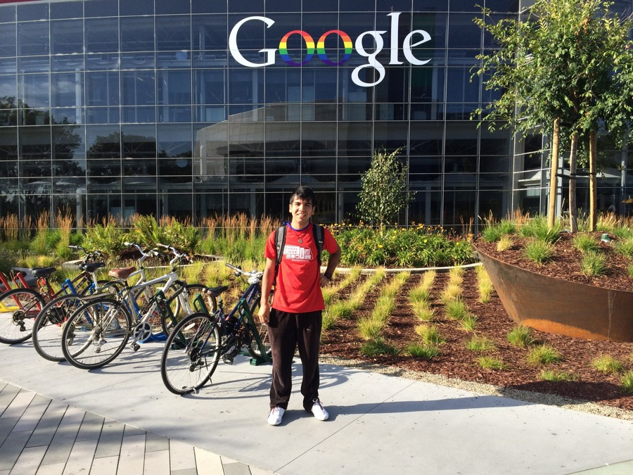 Heitor Google