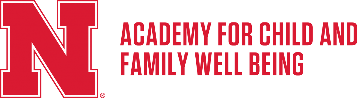 Academy for Child and Family Wellbeing Logo
